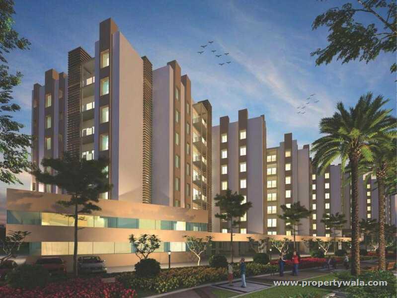 Arya Hamsa Grande - JP Nagar Phase 8, Bangalore
