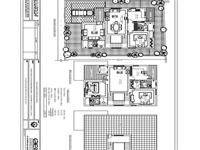 Typical Floor Plan Plot 16