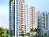 2 Bedroom Flat for sale in MJR Pearl, Whitefield Road area, Bangalore