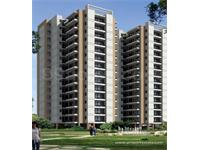 3 Bedroom Flat for sale in Agrasain Spaces Aagman, Sector 70, Faridabad