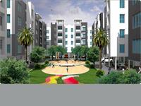 2 Bedroom Flat for sale in VGN Ferndale, Mogappair East, Chennai
