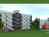 1 Bedroom Flat for sale in Ambika Divinity Suites, New Haridwar Colony, Haridwar