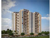 2 Bedroom Flat for sale in Pride World City Kingsbury, Charholi, Pune