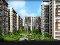 1 Bedroom Flat for sale in Motia Royal Oasis, Babhat, Zirakpur