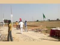 Land for sale in Royalshape Prime View, Sector 166, Noida