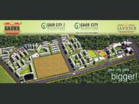 2 Bedroom Flat for sale in Gaur City 2 14th Avenue, Noida Extension, Greater Noida
