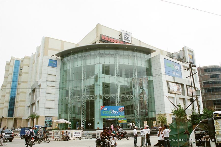 Mahagun Metro Mall - Vaishali, Ghaziabad