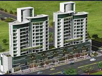 1 Bedroom Flat for sale in Bharat Ark, Andheri West, Mumbai