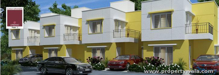 Casa Grande Urbano - Ponmar, Chennai