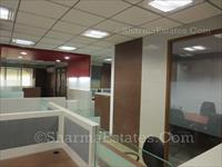Fully Furnished Commercial Office Space for Rent in Lajpat Nagar-II New Delhi, Near to Metro
