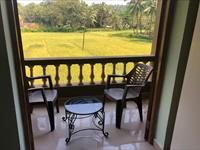 1 Bedroom Apartment / Flat for sale in Siolim, North Goa