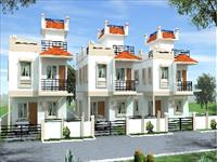 2 Bedroom House for sale in Prajay Waterfront City, Shameerpet, Hyderabad