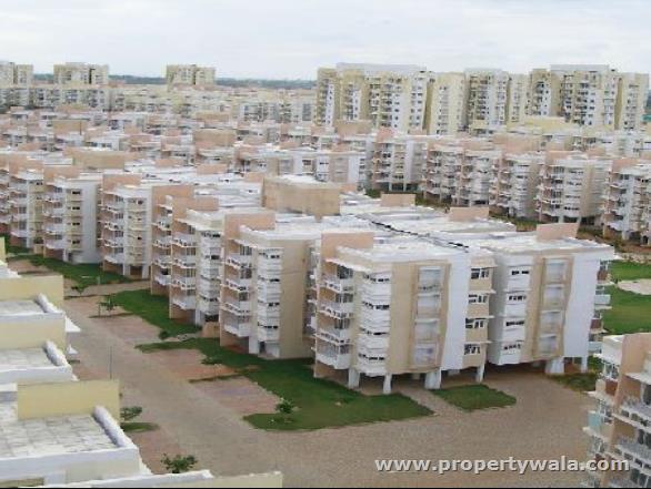 APHB Singapore Township - Pocharam, Hyderabad