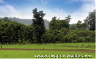 Najah Eco Valley City - Shahapur, Thane