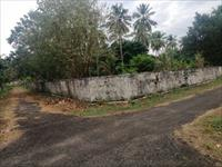 Residential Plot / Land for sale in Mundur, Thrissur