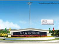 Land for sale in DLF Garden City, AB Road area, Indore