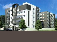 2 Bedroom Flat for sale in Sriven Sky Park, Kammanahalli, Bangalore