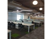 Lavish 30 Seater Fully Furnished Office For rent At New Palasiya Indore