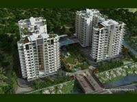 3 Bedroom Flat for sale in Advaitha Aksha, Jakkasandra, Bangalore