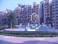 Bramha Sun City Phase 2