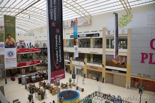 Grand Foyer Mall Gurgaon : Dlf grand mall m g road gurgaon shop project