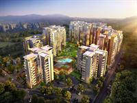 4 Bedroom Flat for sale in Sushma Chandigarh Grande, NH-22, Zirakpur