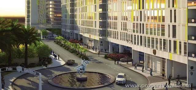 M3M Polo Suites - Sector-65, Gurgaon