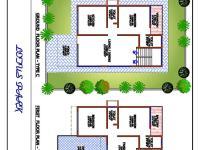 Type-C Floor Plan