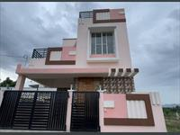 3 Bedroom Independent House for sale in Ponmar, Chennai