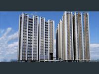 3 Bedroom Flat for sale in Rajat Avante Homes, Joka, Kolkata