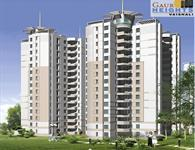 2 Bedroom Flat for sale in Gaur Heights, Vaishali, Ghaziabad