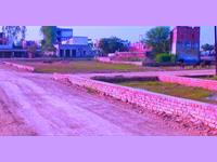 Land for sale in Taqtical Town, Chinhat Road area, Lucknow
