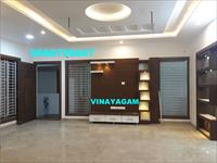 3 Bedroom Independent House for sale in Vadavalli, Coimbatore