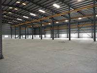 54000 sq ft Industrial Factory Shed 10200 mtr plot for Sale Lease Savli Manjusar GIDC Vadodara
