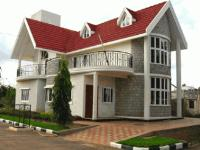 Land for sale in Vakil Satellite Township, Koramangala, Bangalore
