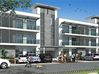 2 Bedroom Flat for sale in Omaxe Cassia, Mullanpur, Mohali