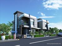 2 Bedroom House for sale in Shah Vaidehi Garden, Tajpura, Vadodara