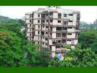 1 Bedroom Flat for sale in Harasiddh Park CHS, Pokharan Road 2, Thane