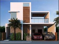 3 Bedroom House for sale in Shigra Royal Plams Villas, Whitefield, Bangalore