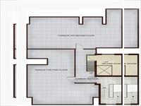 Floor Plan- B