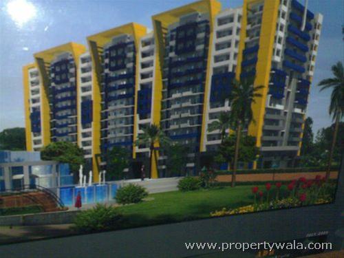 Gokulam Complex - Kanakapura Road, Bangalore