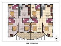 Floor Plan-A