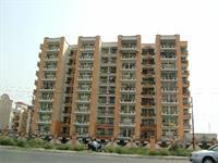 3 Bedroom Flat for sale in Kesar Garden, Sector 48, Noida
