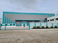 1,00,000 sq.ft INDUSTRIAL FACILITY on Lease in Chakan Pune (Ready to Move in)