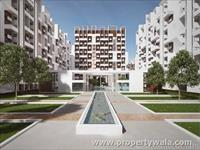 2 Bedroom Flat for sale in Rohan Abhilasha, Wagholi, Pune
