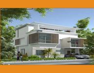 4 Bedroom House for sale in Legend Chimes, Kokapet, Hyderabad