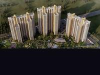 Crest Golf Ridge Tower - Sushant Golf City, Lucknow
