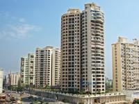 2 Bedroom Flat for sale in Shreeji Heights, Nerul, Navi Mumbai