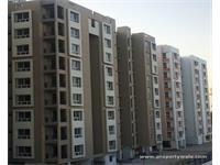 1 Bedroom Flat for sale in Siddha Aangan Heights, Bhankrota, Jaipur