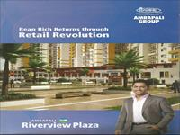 2 Bedroom Flat for sale in Amrapali River View, Noida Extension, Greater Noida